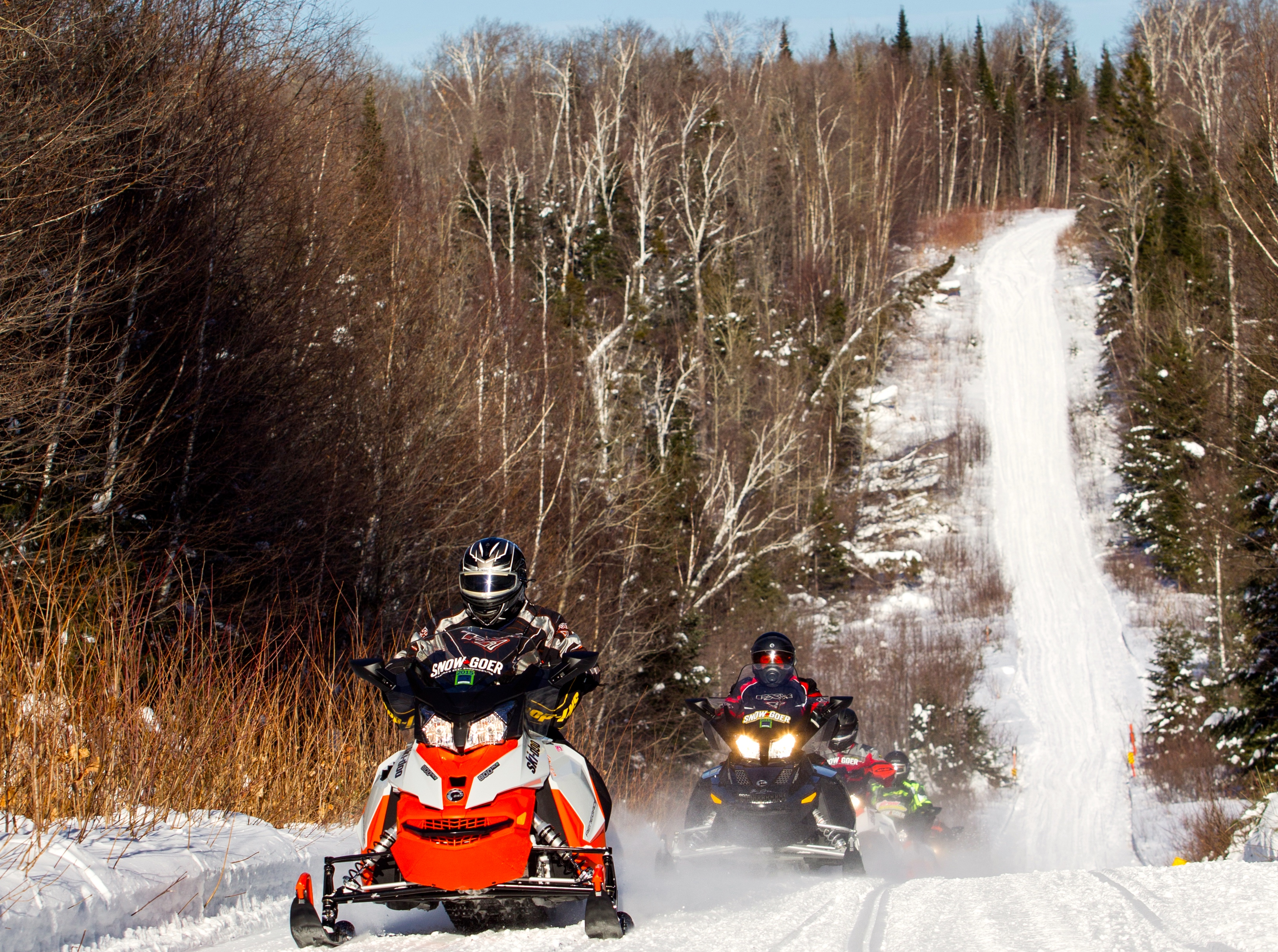 Check Out the Latest Trail Updates to Help Plan Your BIG Ride