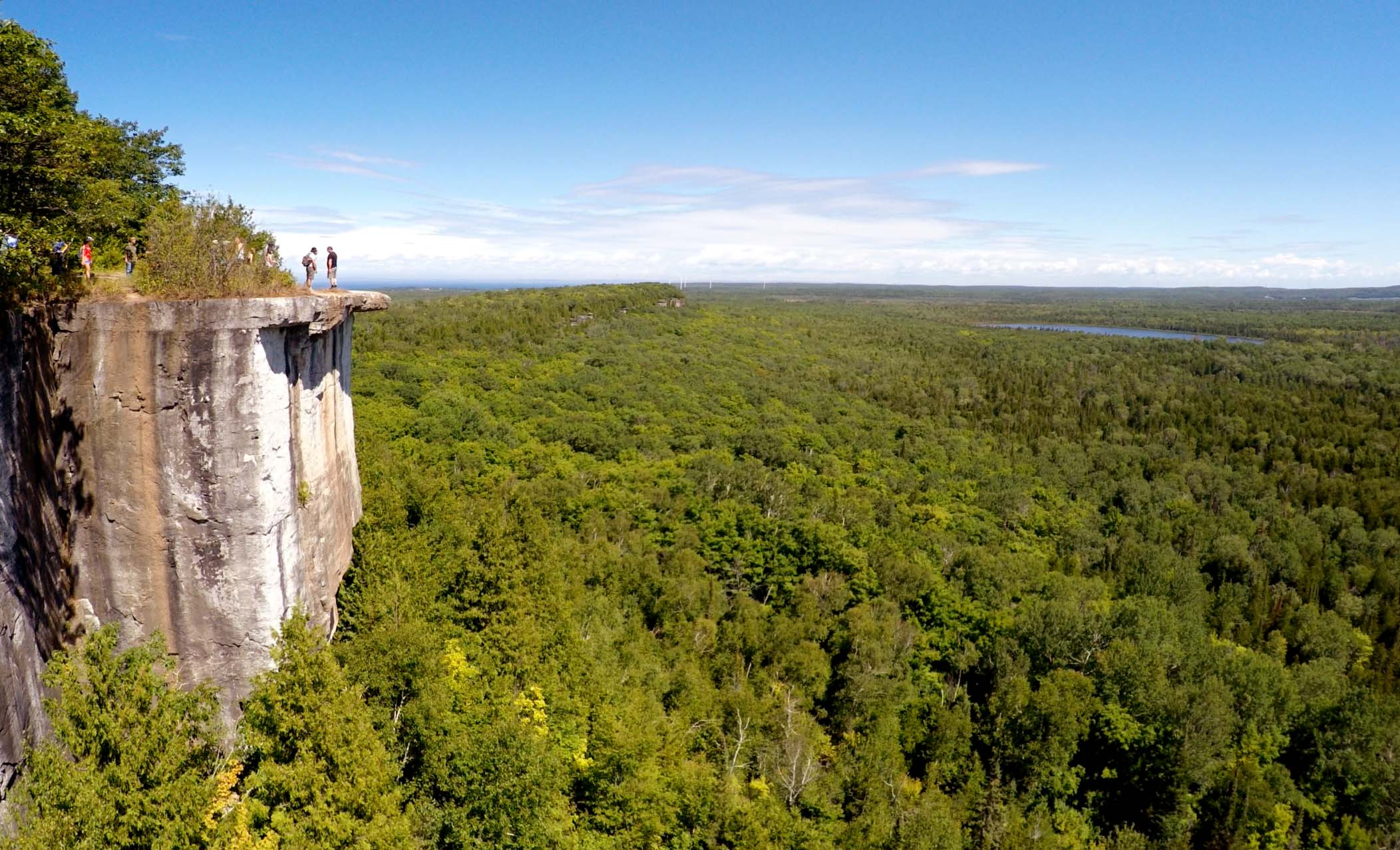 Off the Beaten Path – Two Lesser Known Manitoulin Hikes
