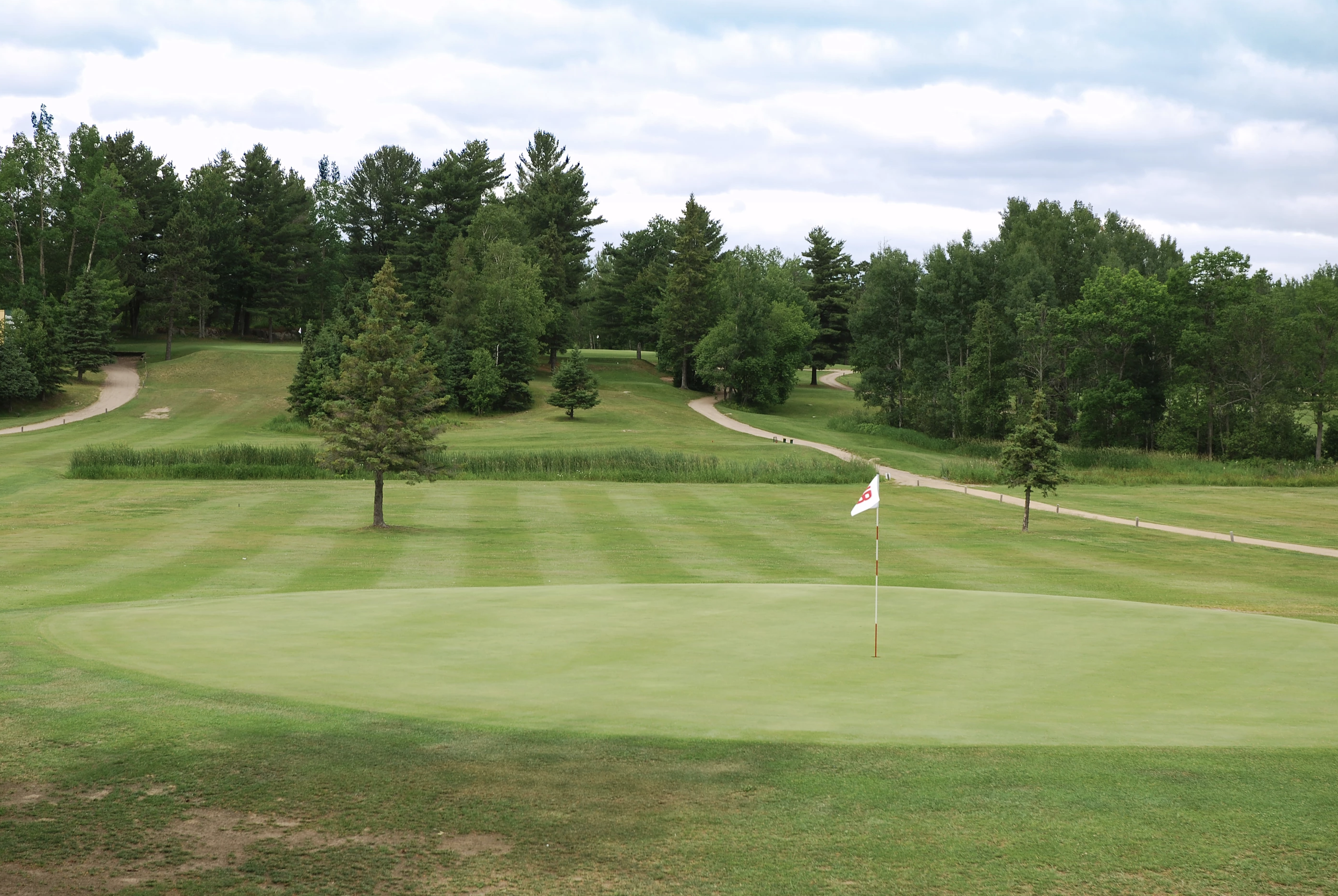 The Ultimate Northeastern Ontario Golf Guide